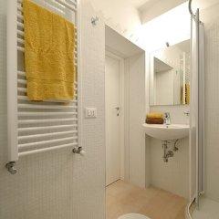 Отель Casa Zen Италия, Венеция - отзывы, цены и фото номеров - забронировать отель Casa Zen онлайн ванная