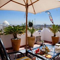 Отель Dar Sultan Марокко, Танжер - отзывы, цены и фото номеров - забронировать отель Dar Sultan онлайн питание фото 3