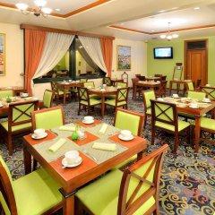 Отель Tegucigalpa Marriott Hotel Гондурас, Тегусигальпа - отзывы, цены и фото номеров - забронировать отель Tegucigalpa Marriott Hotel онлайн питание фото 2