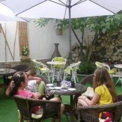 Отель Морской Конек Болгария, Бургас - отзывы, цены и фото номеров - забронировать отель Морской Конек онлайн