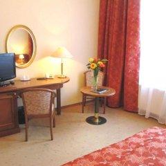 Отель Galerie Royale Прага удобства в номере фото 2