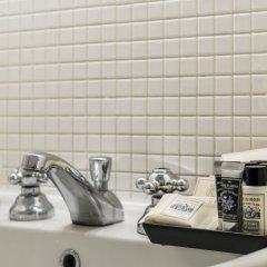 Отель Benedetta Италия, Рим - отзывы, цены и фото номеров - забронировать отель Benedetta онлайн ванная фото 2