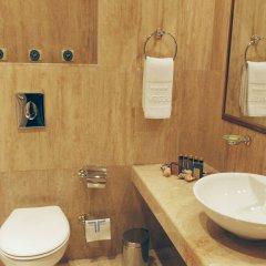 Hotel Vega Sofia ванная