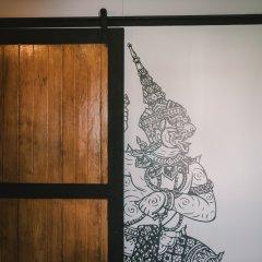 Guyasuka Hostel&Cafe удобства в номере фото 2