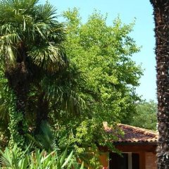 Отель Camping Zocco Centro Vacanze Манерба-дель-Гарда фото 2