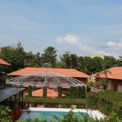 Отель Countryside Garden Resort & Bar фото 7