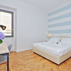 Отель Fiori Charme - My Extra Home комната для гостей фото 4
