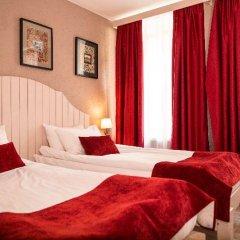 Отель Резиденция Дашковой 3* Стандартный номер фото 11