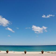Отель Casa Costa Azul пляж