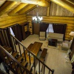 Гостиница Zima Leto Hotel в Шерегеше отзывы, цены и фото номеров - забронировать гостиницу Zima Leto Hotel онлайн Шерегеш балкон