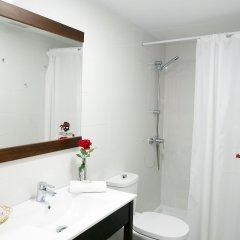 Отель Pirates Village ванная