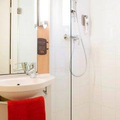 Отель Ibis Cannes Centre Франция, Канны - отзывы, цены и фото номеров - забронировать отель Ibis Cannes Centre онлайн ванная