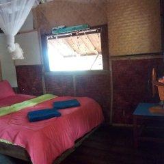 Отель Ko Lanta Relax Beach Bungalows Ланта комната для гостей фото 3