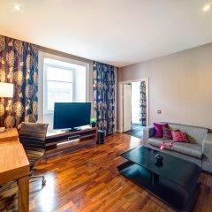 Отель Apex Waterloo Place Эдинбург комната для гостей фото 3