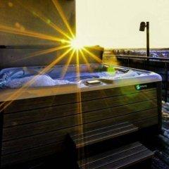 Отель Airport Hotel Bonus Inn Финляндия, Вантаа - 13 отзывов об отеле, цены и фото номеров - забронировать отель Airport Hotel Bonus Inn онлайн балкон