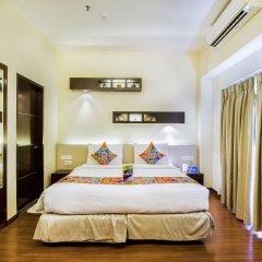 Отель Fab Hotel Prime Shervani Индия, Нью-Дели - отзывы, цены и фото номеров - забронировать отель Fab Hotel Prime Shervani онлайн фото 14