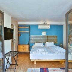 Отель HAMMAMHANE Стамбул комната для гостей фото 5
