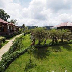 Отель Chomview Resort Ланта фото 8