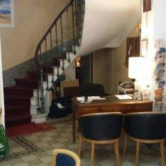 Отель La Buffa Ницца интерьер отеля