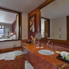 Отель The Westin Resort & Spa Puerto Vallarta ванная