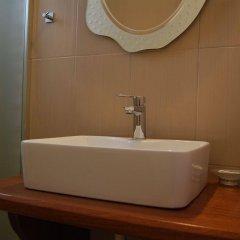 Отель Aretousa Villas Греция, Остров Санторини - отзывы, цены и фото номеров - забронировать отель Aretousa Villas онлайн ванная