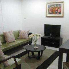 Отель Davina Beach Homes Таиланд, Пхукет - отзывы, цены и фото номеров - забронировать отель Davina Beach Homes онлайн комната для гостей фото 4