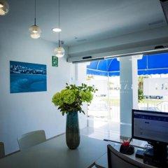Отель Bari Испания, Кониль-де-ла-Фронтера - отзывы, цены и фото номеров - забронировать отель Bari онлайн интерьер отеля фото 2