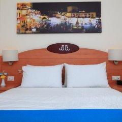 Отель Labranda Blue Bay Resort Родос комната для гостей фото 5