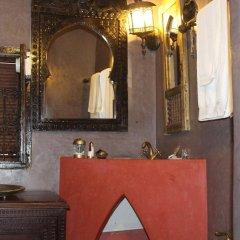 Отель The Repose ванная фото 2