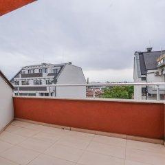 Отель FM Deluxe 2-BDR - Apartment - The Maisonette Болгария, София - отзывы, цены и фото номеров - забронировать отель FM Deluxe 2-BDR - Apartment - The Maisonette онлайн фото 22