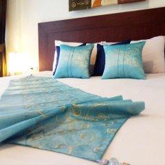 Отель House of Wing Chun Патонг комната для гостей фото 4