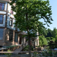 Mersu A'la Konak Otel Турция, Дербент - отзывы, цены и фото номеров - забронировать отель Mersu A'la Konak Otel онлайн фото 2