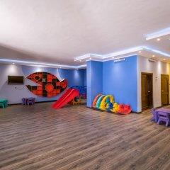 Отель Sunny Days El Palacio Resort & Spa фитнесс-зал фото 2