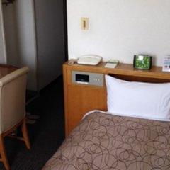 Hotel Sunroute Tochigi Тотиги удобства в номере фото 2