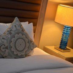 Hilton Bursa Convention Center & Spa Турция, Бурса - отзывы, цены и фото номеров - забронировать отель Hilton Bursa Convention Center & Spa онлайн удобства в номере