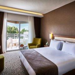 Отель Richmond Ephesus Resort - All Inclusive Торбали комната для гостей