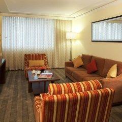 Mexico City Marriott Reforma Hotel комната для гостей фото 4