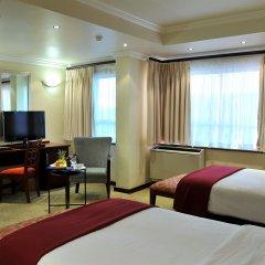 Отель Cresta President Габороне комната для гостей фото 4