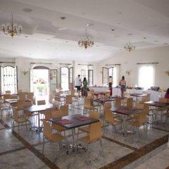 Hotel Abetos del Maestre Escuela питание