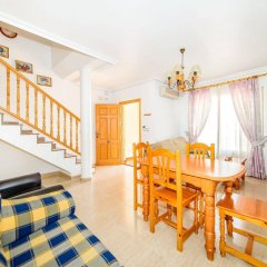 Отель Villa Bennecke Patricia комната для гостей фото 3