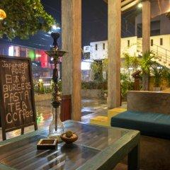 Отель Vibration Шри-Ланка, Хиккадува - отзывы, цены и фото номеров - забронировать отель Vibration онлайн фото 7