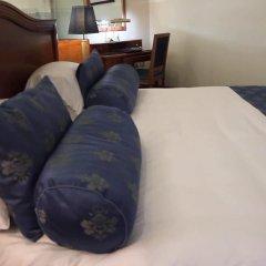 Отель Fortina Spa Resort Слима с домашними животными