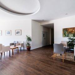 Отель Clube VilaRosa комната для гостей