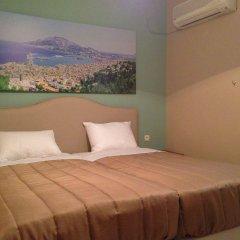 Отель Planos Beach комната для гостей фото 3