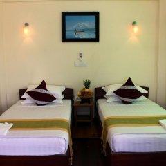 Golden Dream Hotel комната для гостей фото 2