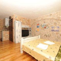 Апартаменты Una Apartments II - Adults only комната для гостей