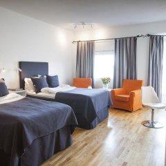 Отель Radisson Blu Royal Park Солна фото 5