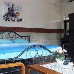 Отель Sabina Guesthouse Камала Бич удобства в номере