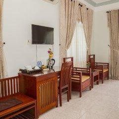 Отель Magnolia Garden Villa удобства в номере