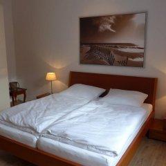 Отель Appartement Pempelfort Германия, Дюссельдорф - отзывы, цены и фото номеров - забронировать отель Appartement Pempelfort онлайн комната для гостей фото 2
